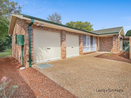 27 Lamonerie  Street, Toongabbie NSW 2146-1