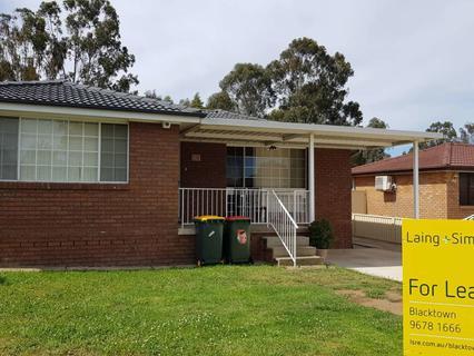 28 Nathan Crescent, Dean Park NSW 2761-1
