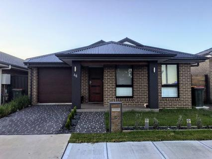 46 Howarth Street, Ropes Crossing NSW 2760-1
