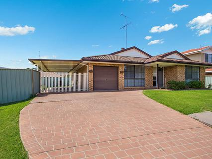 10 Afton Place, Quakers Hill NSW 2763-1