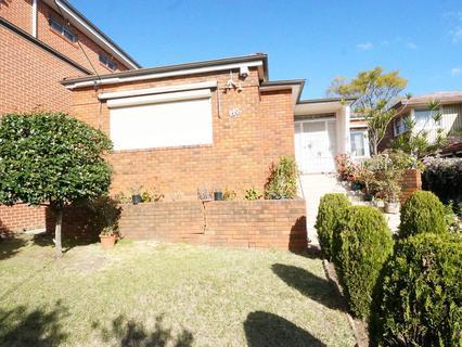 840 Punchbowl Rd, Punchbowl NSW 2196-1