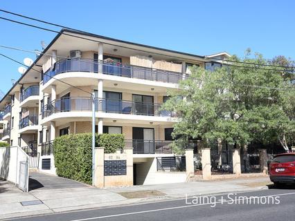 6/82-84 Beaconsfield Street, Silverwater NSW 2128-1