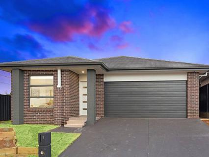 1 Ritchie Street, Riverstone NSW 2765-1