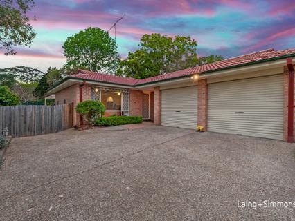 18A Bellamy Street, Pennant Hills NSW 2120-1