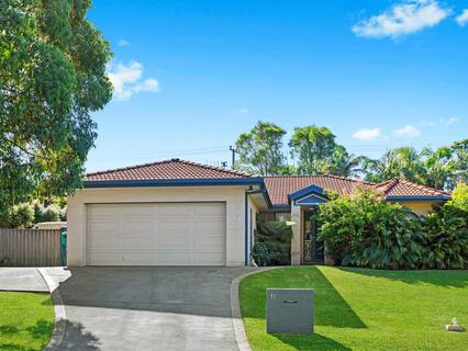 11 Morcombe Place, Port Macquarie NSW 2444-1