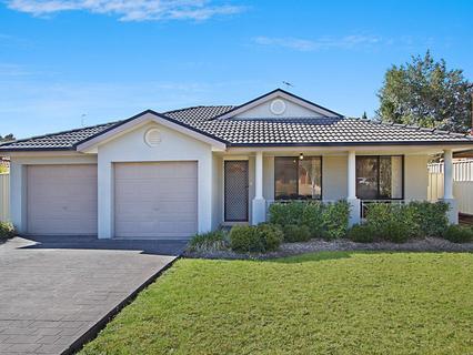 63 Tangerine Drive, Quakers Hill NSW 2763-1