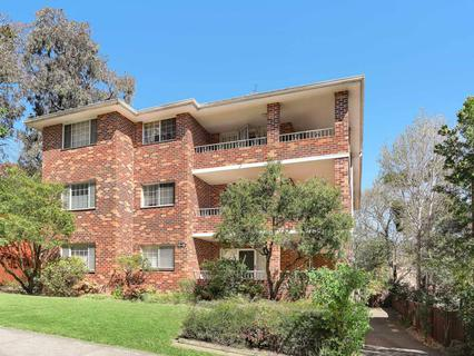 5/11 St Georges Road, Penshurst NSW 2222-1