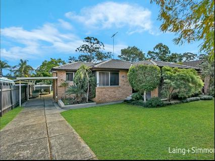 24 Marcus Street Kings Park NSW 2148-1