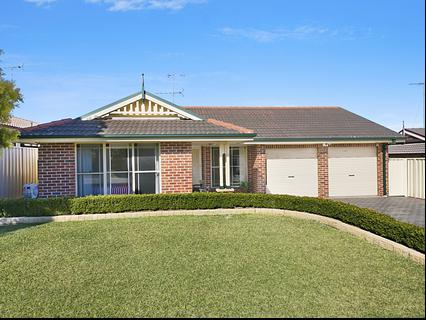 34 Pagoda Cres Quakers Hill NSW 2763-1