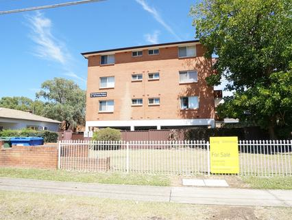 14/48 Pevensey St, Canley Vale NSW 2166-1