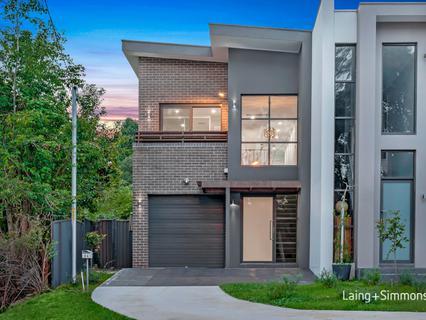 8A Leamington Road, Dundas NSW 2117-1