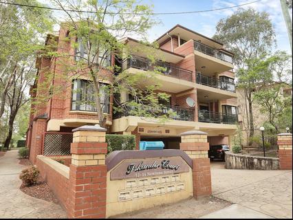 2/12-14 Newman Street Merrylands NSW 2160-1