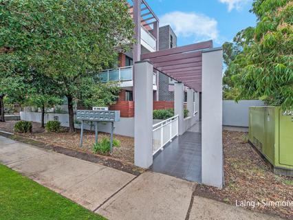 3/223-225 William Street, Merrylands NSW 2160-1