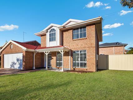 4b Sandstock Place, Woodcroft NSW 2767-1