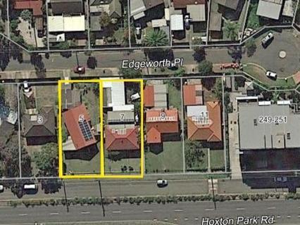 5 & 7 Edgeworth Place, Cartwright NSW 2168-1