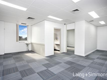Suite 303/151 Hawkesbury Road Westmead NSW 2145-1