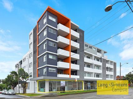 SHOP 3/585 Canterbury Road, Belmore NSW 2192-1