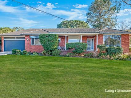 9 Briddon Close, Pennant Hills NSW 2120-1