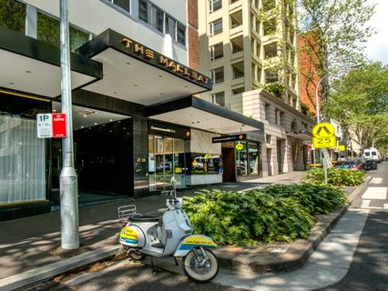 Car Space 148/28 Macleay Street, Potts Point NSW 2011-1