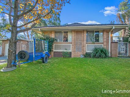 3 Joel Place, Kings Langley NSW 2147-1