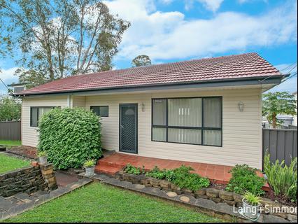 254 Flushcombe Road Blacktown NSW 2148-1