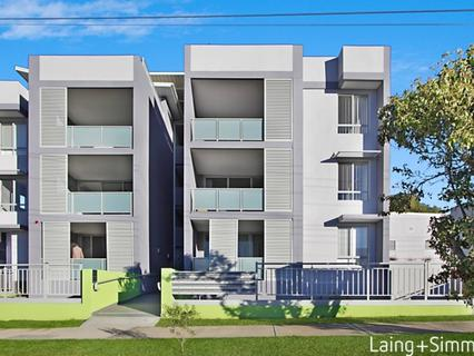 16/8-10 Fraser St, Westmead NSW 2145-1
