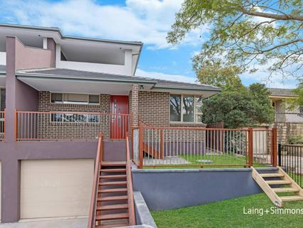 13a Timothy Avenue, Castle Hill NSW 2154-1