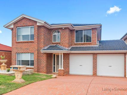 7 Nicholas Crescent, Cecil Hills NSW 2171-1