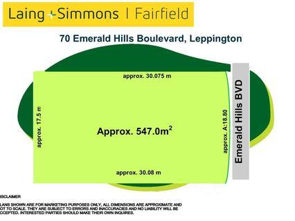 70 Emerald Hills Boulevard, Leppington NSW 2179-1