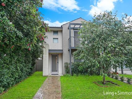 150 Stanhope Parkway, Stanhope Gardens NSW 2768-1