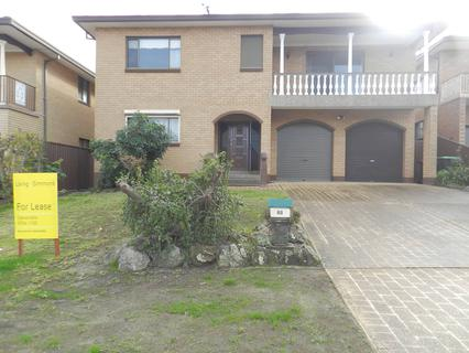 68 Carnavon Cres, Georges Hall NSW 2198-1