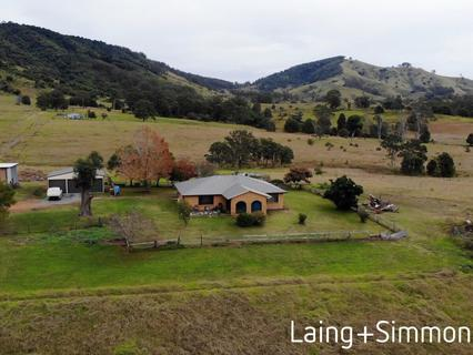 32 Roys Road, Krambach NSW 2429-1