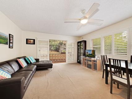 3/27 Hampden Road, Artarmon NSW 2064-1