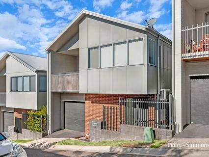 8 Kalua Lane, Pemulwuy NSW 2145-1