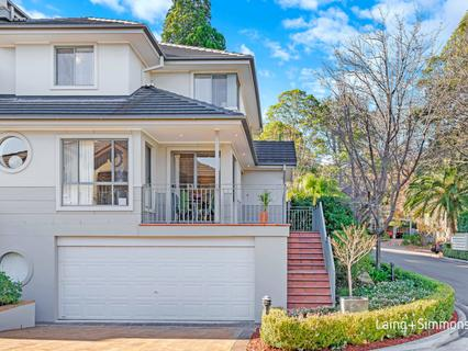 1/8A Hampden Road, Pennant Hills NSW 2120-1