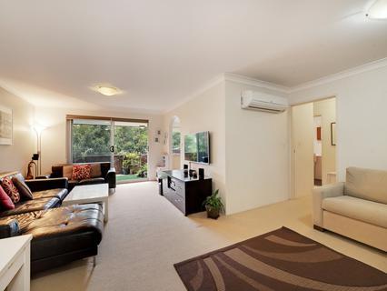 12/1 Robert Street, Artarmon NSW 2064-1