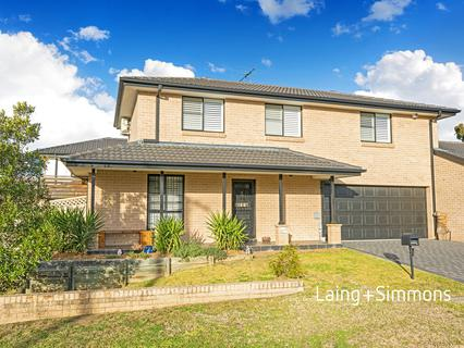 2/137 Cambridge Street, Cambridge Park NSW 2747-1