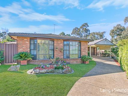 19 Simpson Place, Kings Langley NSW 2147-1