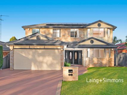 15 Geranium Close, Glenmore Park NSW 2745-1