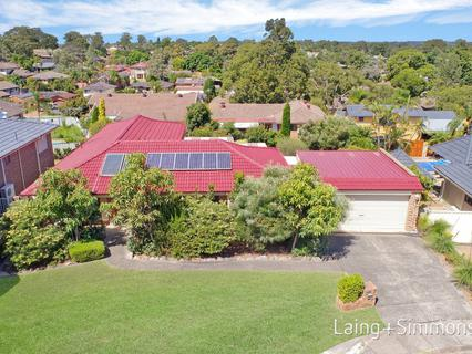 7 Conway Place, Kings Langley NSW 2147-1