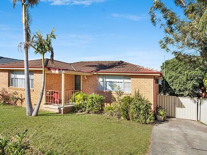 61 Nathan Crescent, Dean Park NSW 2761-1