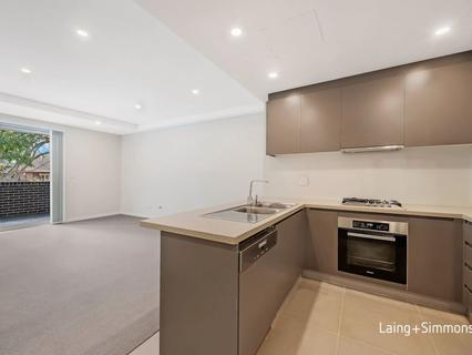 14/9 Fisher Avenue, Pennant Hills NSW 2120-1