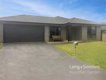 65 Heritage Heights Circuit, St Helens Park NSW 2560-1