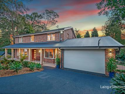 14 Hampden Road, Pennant Hills NSW 2120-1