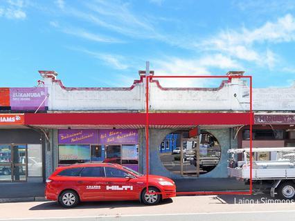 241 Parramatta Road, Annandale NSW 2038-1