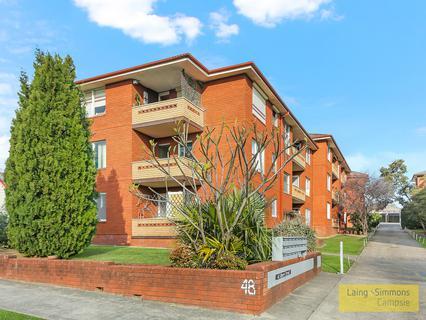 6/48 Albert Street, Belmore NSW 2192-1
