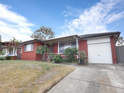 9 Shannon Avenue, Merrylands NSW 2160-1