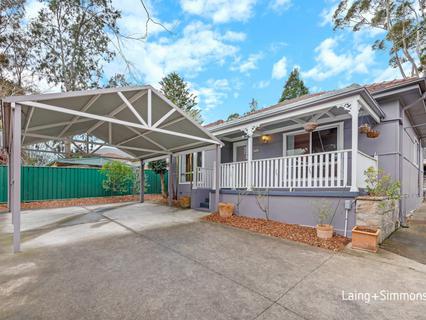 1/30 Bellamy Street, Pennant Hills NSW 2120-1