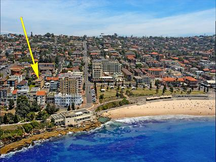 4/269 Arden, Coogee NSW 2034-1