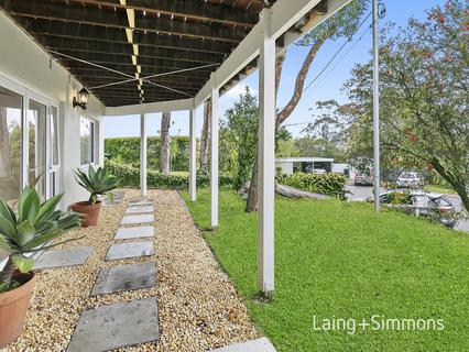 13 A Windermere Place, Wheeler Heights NSW 2097-1